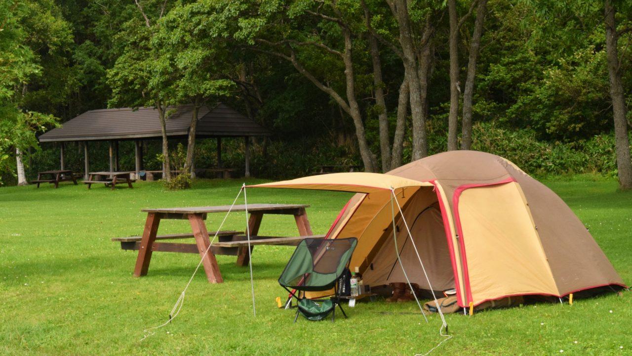 キャンプの持ち物のチェックリスト!キャンプ場の選び方と初心者へのおすすめもご紹介!