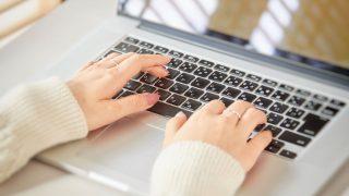 知ってれば便利なパソコン知識!MacとWindowsのスクリーンショットの方法