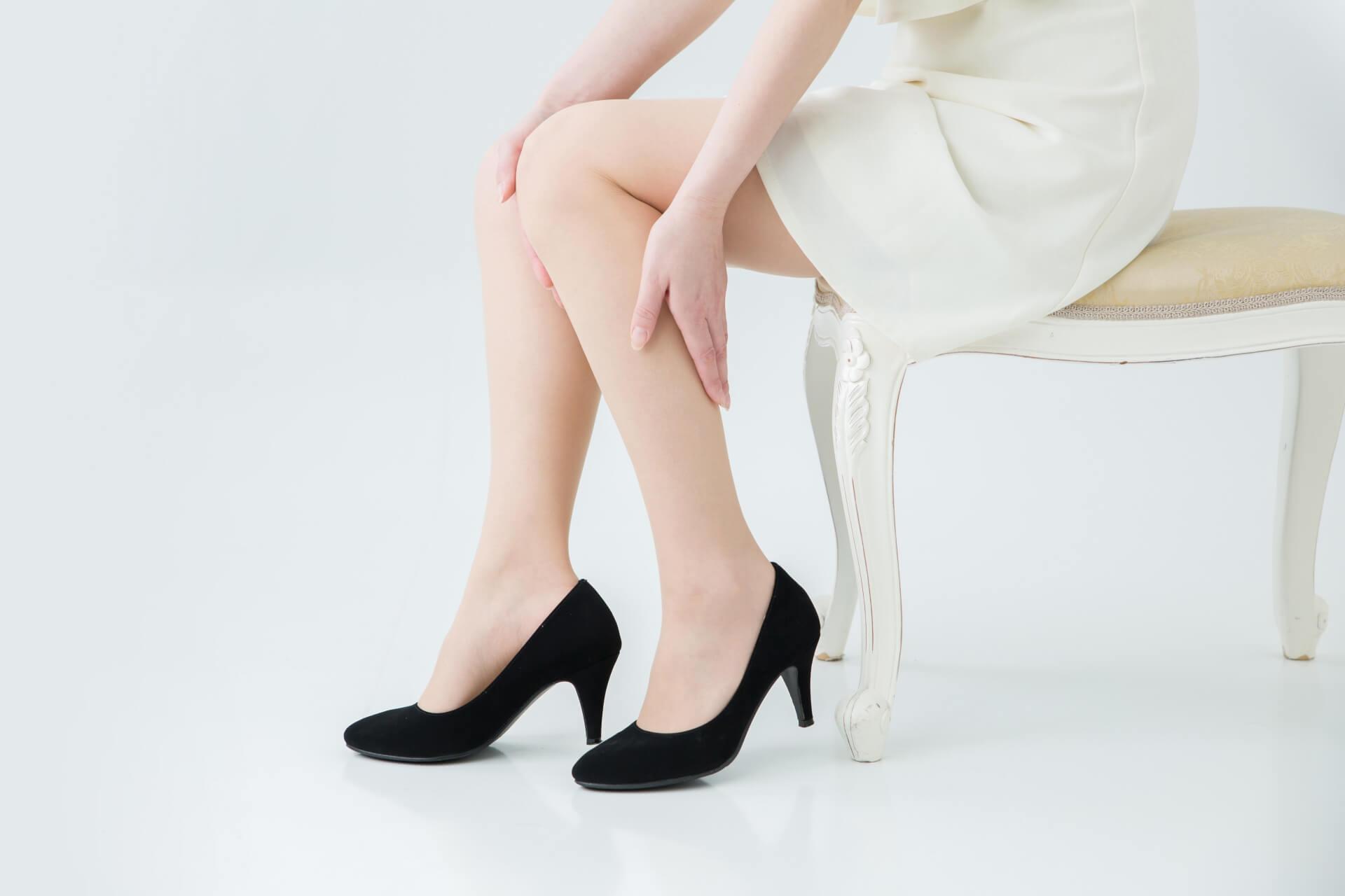 足の裏が痛い対策