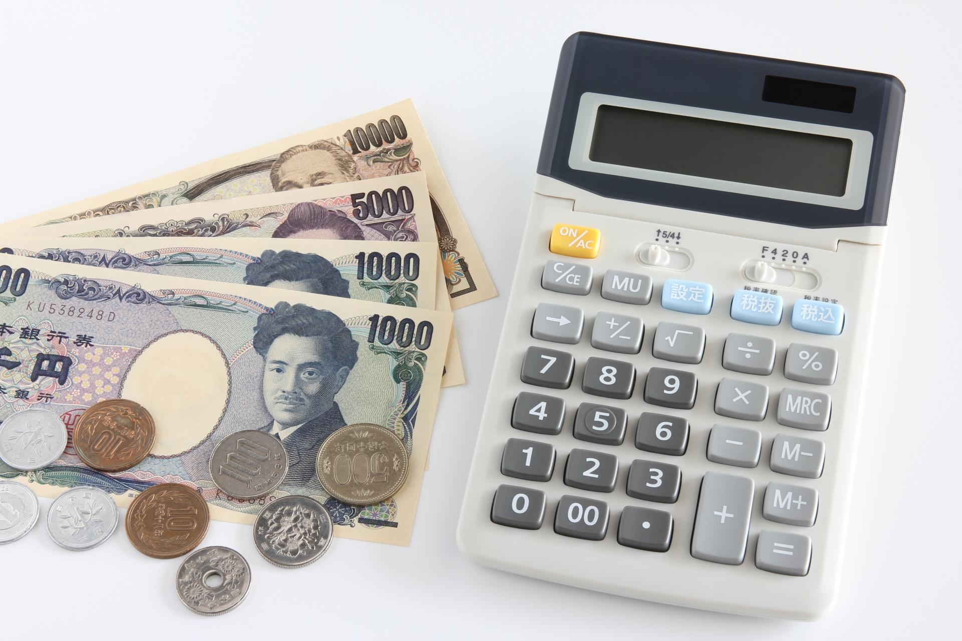 退職金の計算方法