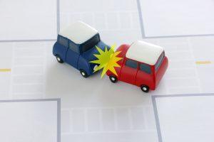 交通事故で実際に損害が発生しているか?