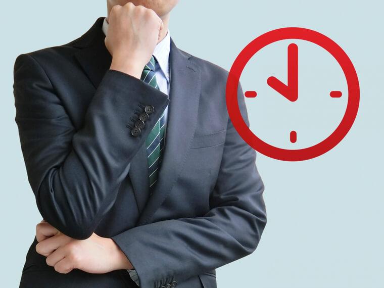 労働基準法の労働時間と休憩時間