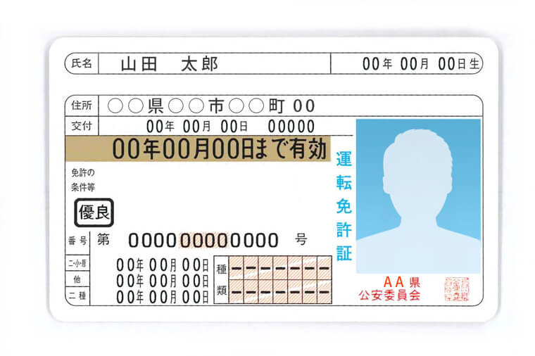 防犯登録の解除方法