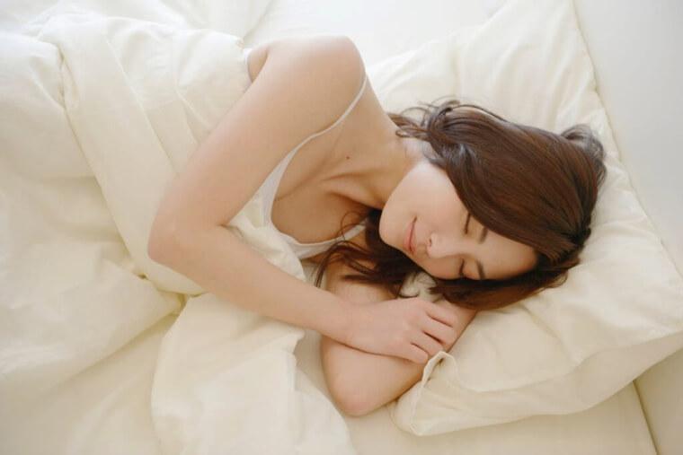 アロマの安眠効果