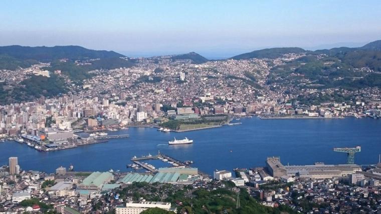 長崎のおすすめ観光スポット!便利な観光マップもご紹介