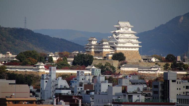 姫路のおすすめ観光スポット!姫路城やセントラルパークについてご紹介