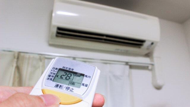 エアコンの電気代を抑えるコツ