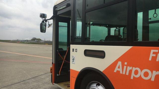 伊丹空港のリムジンバスの時刻表・行き先や所要時間・便利な使い方など