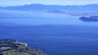 琵琶湖おすすめの観光スポット!便利な観光マップもご紹介!