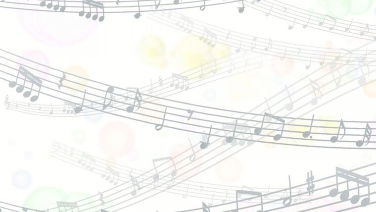 眠れる音楽とは?睡眠の質と音の関係について