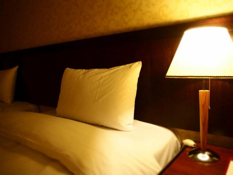 睡眠は頭と身体の休息時間