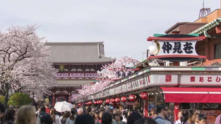 浅草のおすすめ観光スポット!便利な観光マップもご紹介