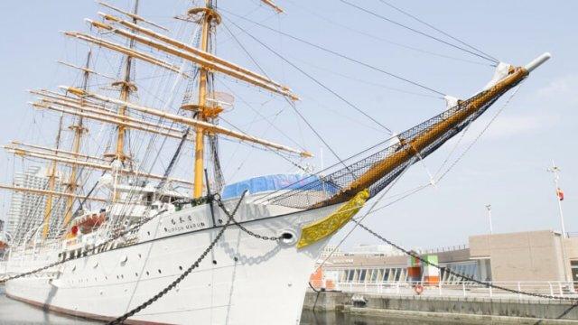 横浜のおすすめ観光スポット!観光マップやおすすめコースについて