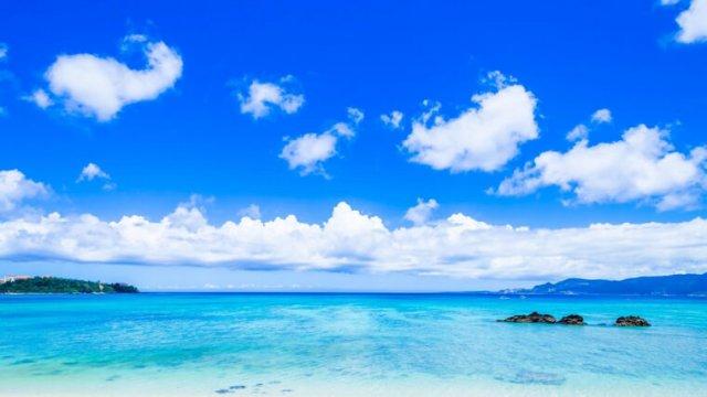 沖縄のおすすめ観光地!季節ごとの服装もチェック!