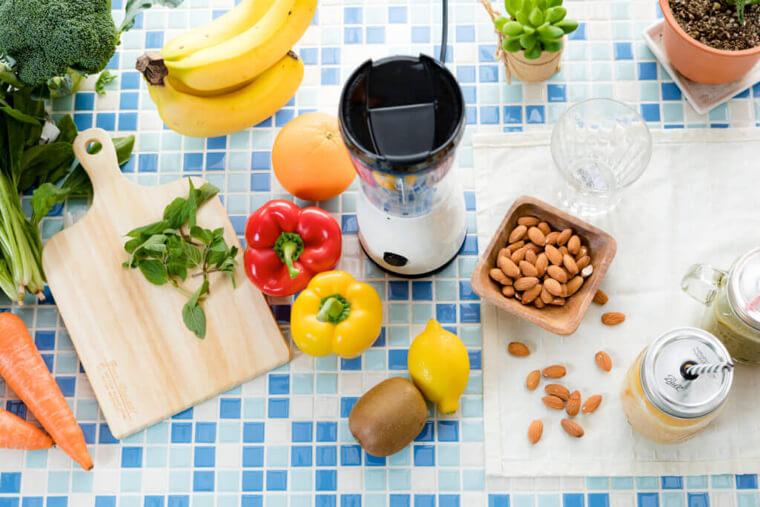 生理前・生理中に摂っておきたい栄養素