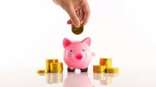 貯金の平均額とお金を貯められる人・貯められない人の特徴!