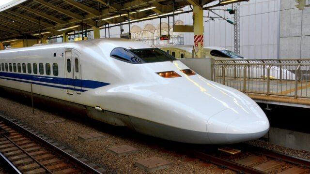 新幹線のグリーン車の料金や乗り方について