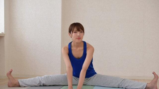 ヨガ・ストレッチで股関節を柔らかくする方法